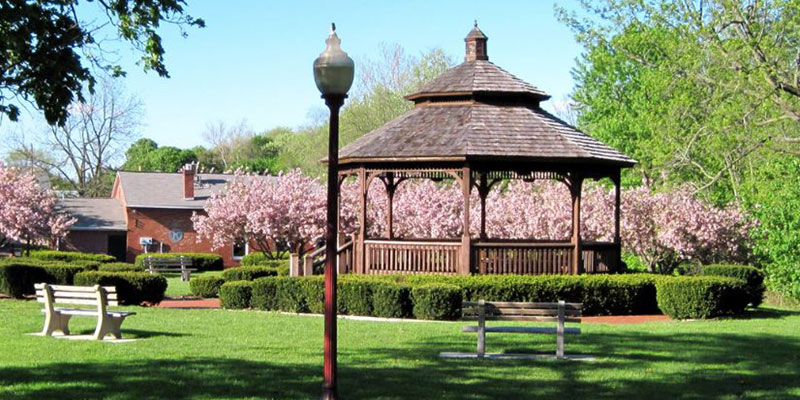Selinsgrove Gazebo in the Park