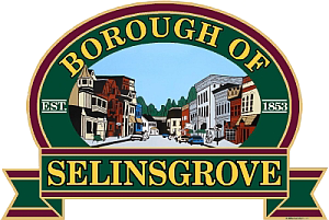 Borough of Selinsgrove Pa
